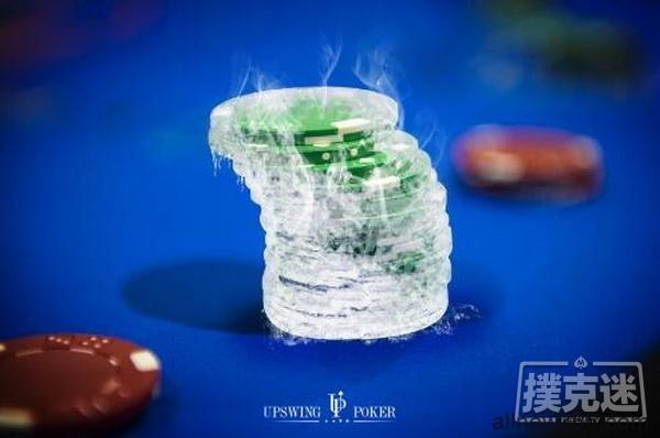 德州扑克中你应该停止在常规局中冷跟注吗?