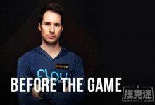 打牌前的日子:Jeff Gross是位大学足球明星(一)-蜗牛扑克官方-GG扑克
