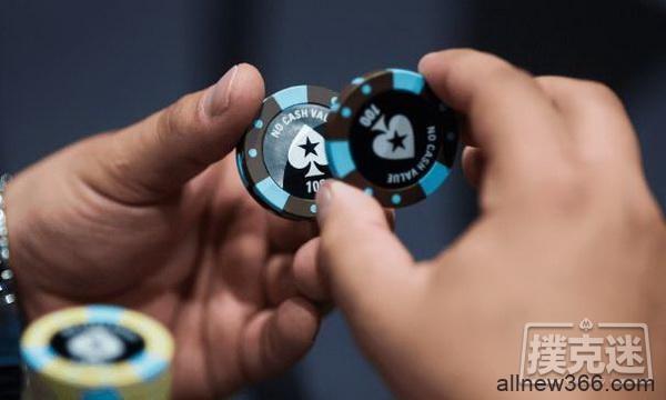 德州扑克小百科:什么是BB/100?
