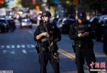 美国再现独狼式恐袭 纽约卡车撞人致8死12伤-蜗牛扑克官方-GG扑克