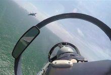 空军多型号战机南海巡航 涉南沙岛礁黄岩岛空域-蜗牛扑克官方-GG扑克