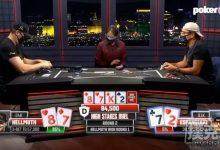 """事不过三,""""魔术师""""第三次向Hellmuth发起挑战-蜗牛扑克官方-GG扑克"""