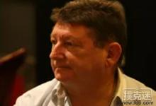 爱尔兰扑克职业选手Alan Smurfit去世,享年77岁 -蜗牛扑克官方-GG扑克