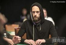 Stephen Chidwick超级百万赛扩大钱圈记录-蜗牛扑克官方-GG扑克
