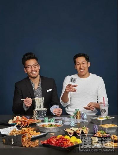 为海鲜餐馆放弃高额扑克收入的两兄弟-蜗牛扑克官方-GG扑克