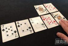 """德州扑克为何""""发牌两次""""并未影响你的EV?-蜗牛扑克官方-GG扑克"""