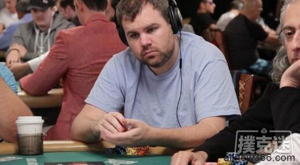 德州扑克放弃一手大牌