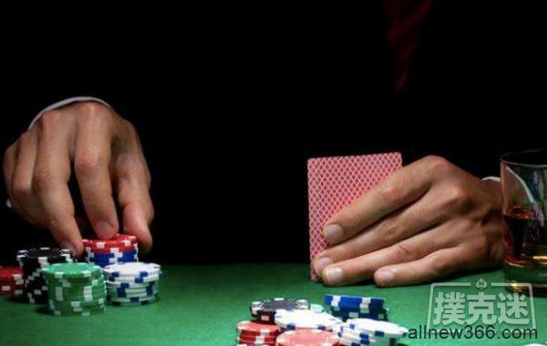 德州扑克打牌中存在超能力吗?