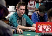 德州扑克John Beauprez为何放弃他的三条J?-蜗牛扑克官方-GG扑克