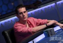Mike McDonald能成为国际象棋大师吗-蜗牛扑克官方-GG扑克
