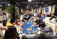 2020 TPC老虎杯年终总决赛| 主赛泡沫诞生 !-蜗牛扑克官方-GG扑克