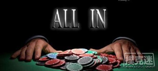 德州扑克桌上的运气真的是运气吗