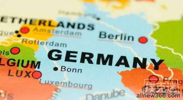 非现场扑克网站退出德国,以应对新法规