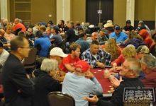 德州扑克对抗一个缺乏经验的幸运牌手-蜗牛扑克官方-GG扑克