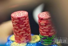 德州扑克突如其来的河牌圈超额下注-蜗牛扑克官方-GG扑克