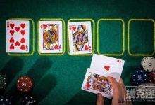 德州扑克如何计算拿到皇家同花顺的概率?-蜗牛扑克官方-GG扑克