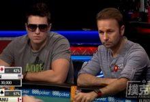 历史上最大的扑克恩怨赛一周后开战-蜗牛扑克官方-GG扑克