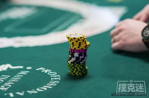 德州扑克用完美下注尺度做精确打击