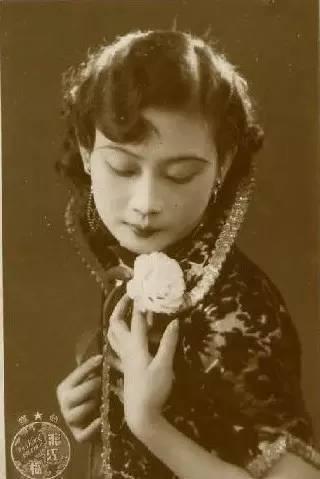 民国第一美女胡蝶的人生悲喜录