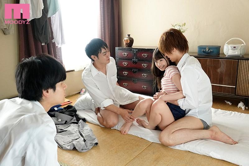 MIAA-327:还以为是处女的最爱的妹妹被我的所有朋友当做玩具