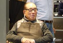 """郝柏村:台湾能够和大陆打吗?""""拒统""""就是战争!-蜗牛扑克官方-GG扑克"""