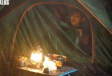 当露营遇上暴雨,和大嫂明里つむぎ被困在山中小屋……-蜗牛扑克官方-GG扑克