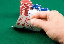 德州扑克不要害怕用AK再加注!-蜗牛扑克官方-GG扑克