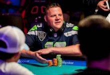 德州扑克尴尬的翻牌圈小高对-蜗牛扑克官方-GG扑克