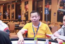 国人牌手故事 | 魔幻先生尹默墨:一次偶然之旅,完成了人生最重要的跨界!-蜗牛扑克官方-GG扑克