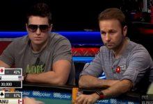 Doug Polk和丹牛的单挑揭幕战11月4日可免费观看-蜗牛扑克官方-GG扑克