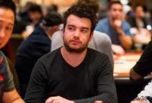 Chris Moorman的WSOPE中遇到的灾难性手牌-蜗牛扑克官方-GG扑克