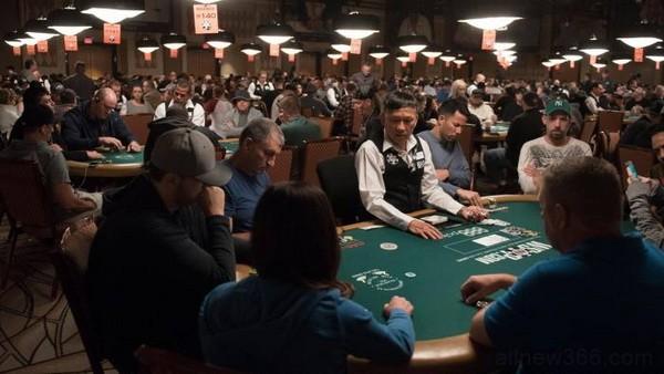 德州扑克故事:一位母亲谈自己对儿子打牌的态度