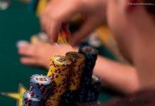 德州扑克了解自己范围的底端,然后决定是否诈唬-蜗牛扑克官方-GG扑克
