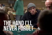 德州扑克我最难忘的牌局-蜗牛扑克官方-GG扑克