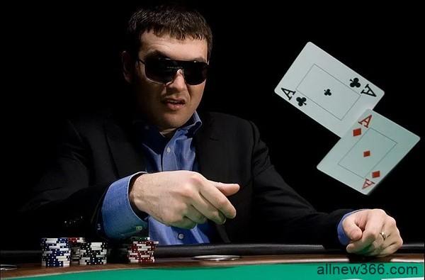 Jonathan Little谈德州扑克,切勿错过强牌的价值