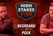 丹牛对阵Doug Polk,揭幕战正在免费直播中-蜗牛扑克官方-GG扑克
