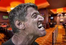 德州扑克玩家在大盲底池赛事中发怒-蜗牛扑克官方-GG扑克