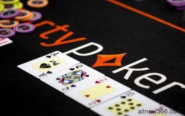 德州扑克一张发牌改进了你的牌并不意味着你应该继续游戏