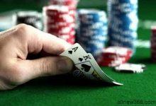 德州扑克加注&再加注的四种特殊情况-蜗牛扑克官方-GG扑克