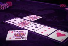 大型德州扑克锦标赛的生存之道-蜗牛扑克官方-GG扑克