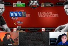 扑克职业玩家Daniel Negreanu比赛输给Doug Polk-蜗牛扑克官方-GG扑克