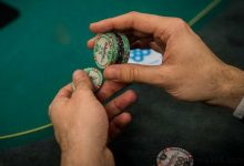 德州扑克锦标赛牌手在筹码量不到25BB时所犯的最大错误-蜗牛扑克官方-GG扑克