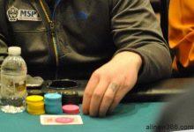 德州扑克应对小筹码玩家的全压-蜗牛扑克官方-GG扑克