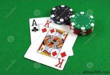 德州扑克AK,全压还是弃牌-蜗牛扑克官方-GG扑克