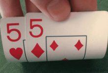 德州扑克如何在比赛中游戏小口袋对子?-蜗牛扑克官方-GG扑克