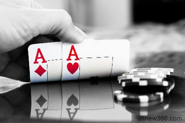 德州扑克别让胜利蒙蔽了你的双眼