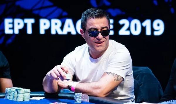 "WSOP冠军Hossein Ensan:""我想念现场扑克"""