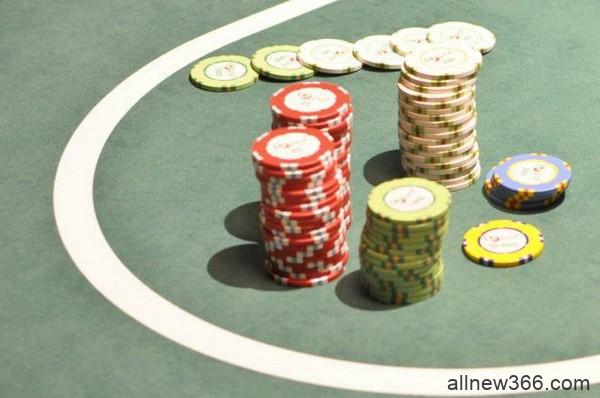 德州扑克没成牌的情况下怎么办