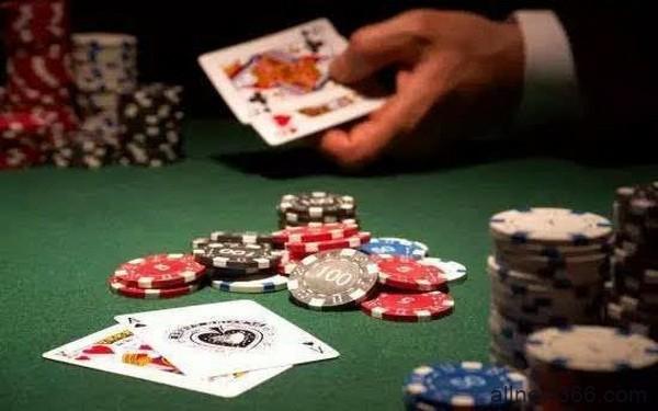 德州扑克正确的答案都需要那么一点时间