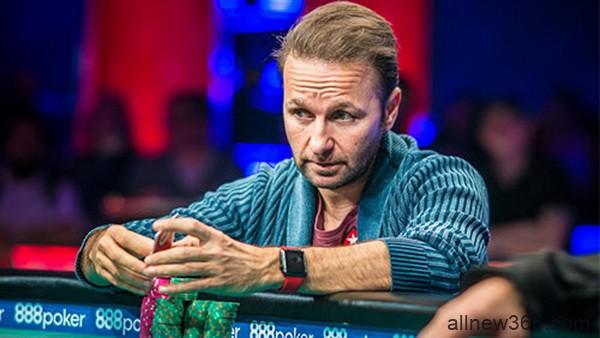 德州扑克大神大丹牛对谁是最优秀的牌手有着惊人的看法